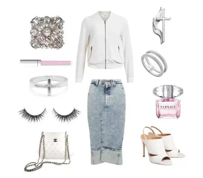 Fashion - Divine Inspiration 4