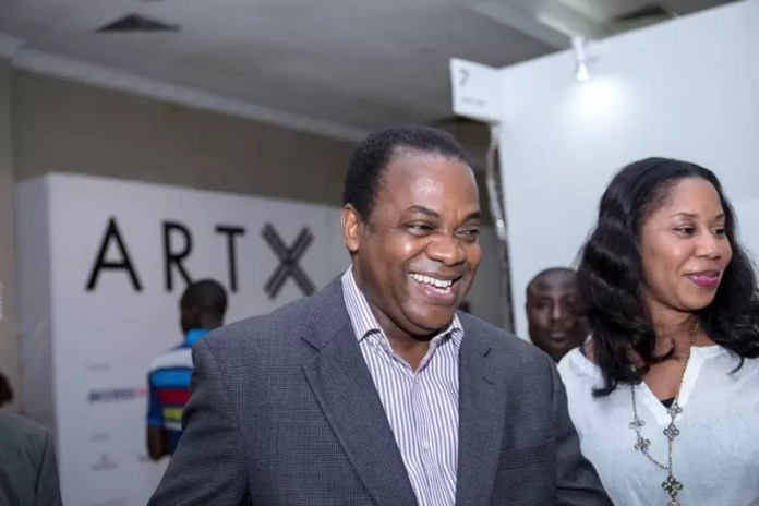EMNews - ART X LAGOS 2017 SET TO BRING AFRICA'S LEADING ART MASTERS TO LAGOS IN NOVEMBER 8