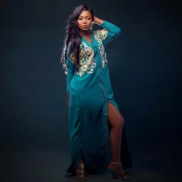 EMNews - BBN RUNNER-UP DEBIE RISE UNVEILS HOT NEW PHOTOS AHEAD OF HER 2017 NATIONWIDE TOUR THEMED RAGE 5
