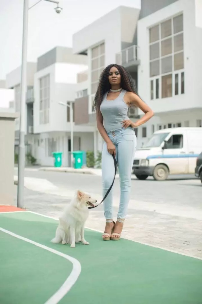 EMNews - MBGN Miss Amity 2015 Azuike Princess Releases Stunning Birthday Photos 2