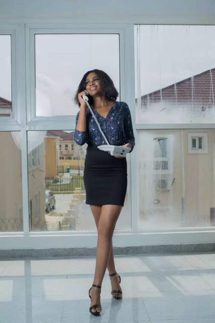 EMNews - MBGN Miss Amity 2015 Azuike Princess Releases Stunning Birthday Photos 8