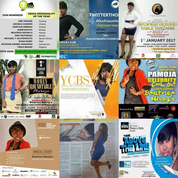 LADIES WHO INSPIRE - BEATRICE NDUNG'U 6