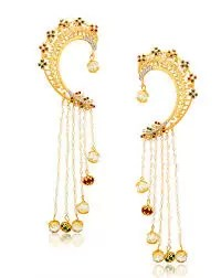 FASHION - Earring Cuffs 9