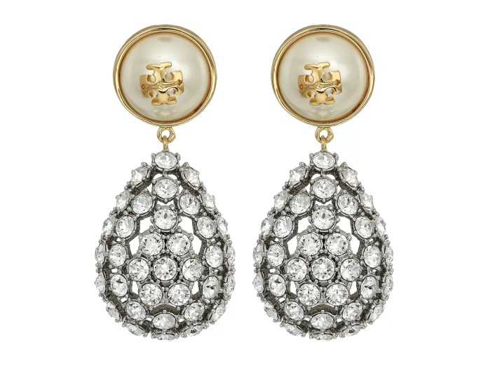 Fashion - STATEMENT EARRINGS 6