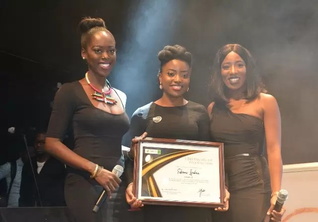 EMNews - PIGGYBANK, AFROTECH GIRLS, ZNM FOUNATION, TAMBOLLO, OTHERS WIN SME100 AWARD 10