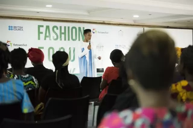 """EMNews - LFDW 2017 FASHION FOCUS TALKS KICK OFF IN ENUGU, ABUJA, PORTHARCOURT AND LAGOS WITH THE THEME """"FROM PASSION TO PROFIT"""" 17"""