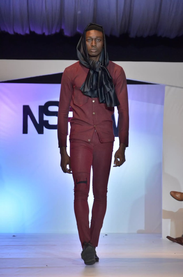 EMNews - Full highlight of the Nigerian Student Fashion & Design Week 2017 26