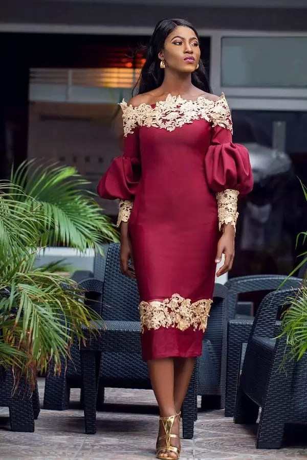"EM Fashion News - Bibisquintessence releases Kaftan Collection for 2017 themed ""Timeless Glamour"" 3"