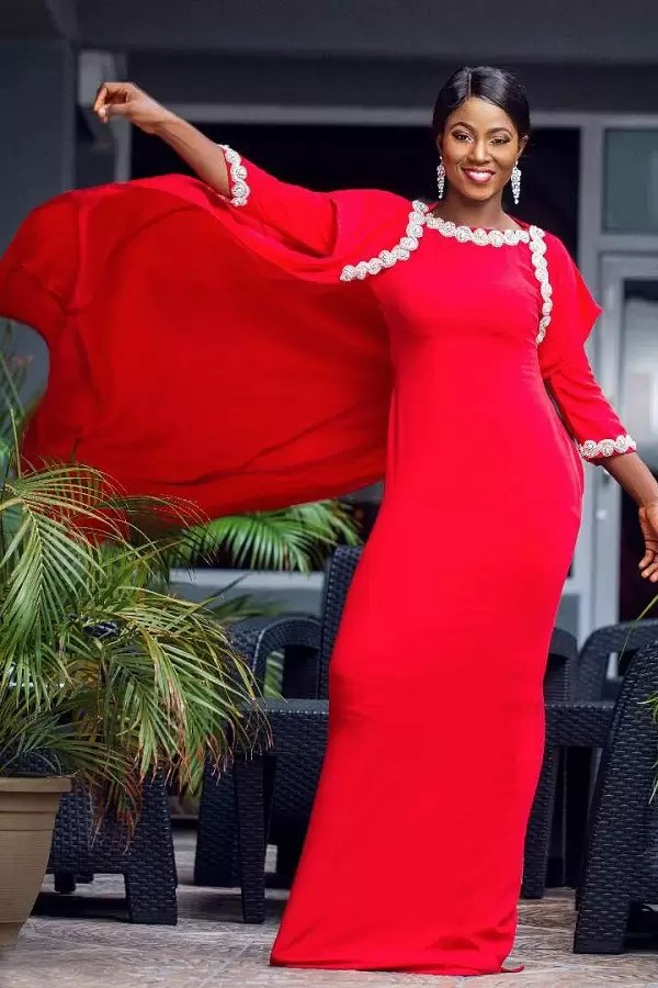"EM Fashion News - Bibisquintessence releases Kaftan Collection for 2017 themed ""Timeless Glamour"" 8"