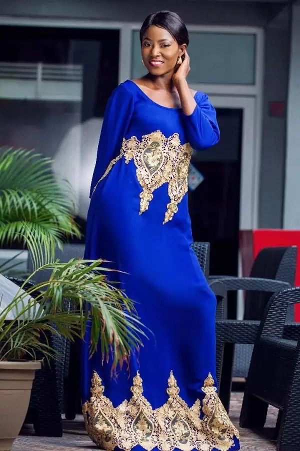 "EM Fashion News - Bibisquintessence releases Kaftan Collection for 2017 themed ""Timeless Glamour"" 11"