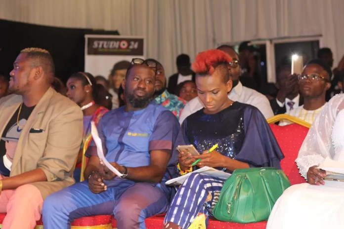 EMNews - Full highlight of the Nigerian Student Fashion & Design Week 2017 7
