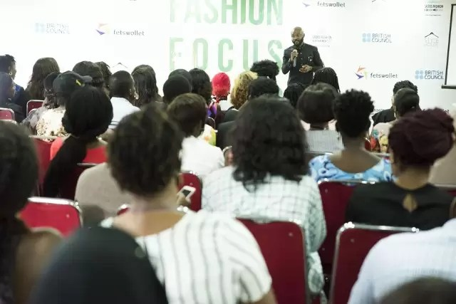 """EMNews - LFDW 2017 FASHION FOCUS TALKS KICK OFF IN ENUGU, ABUJA, PORTHARCOURT AND LAGOS WITH THE THEME """"FROM PASSION TO PROFIT"""" 25"""