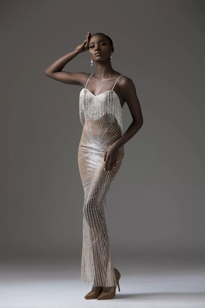 "EMFashion -   ""HER FORM"" the news bridal collection from TUBO 2"