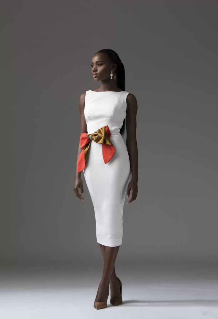 "EMFashion -   ""HER FORM"" the news bridal collection from TUBO 4"