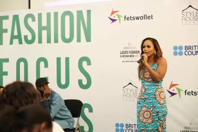 """EMNews - LFDW 2017 FASHION FOCUS TALKS KICK OFF IN ENUGU, ABUJA, PORTHARCOURT AND LAGOS WITH THE THEME """"FROM PASSION TO PROFIT"""" 8"""