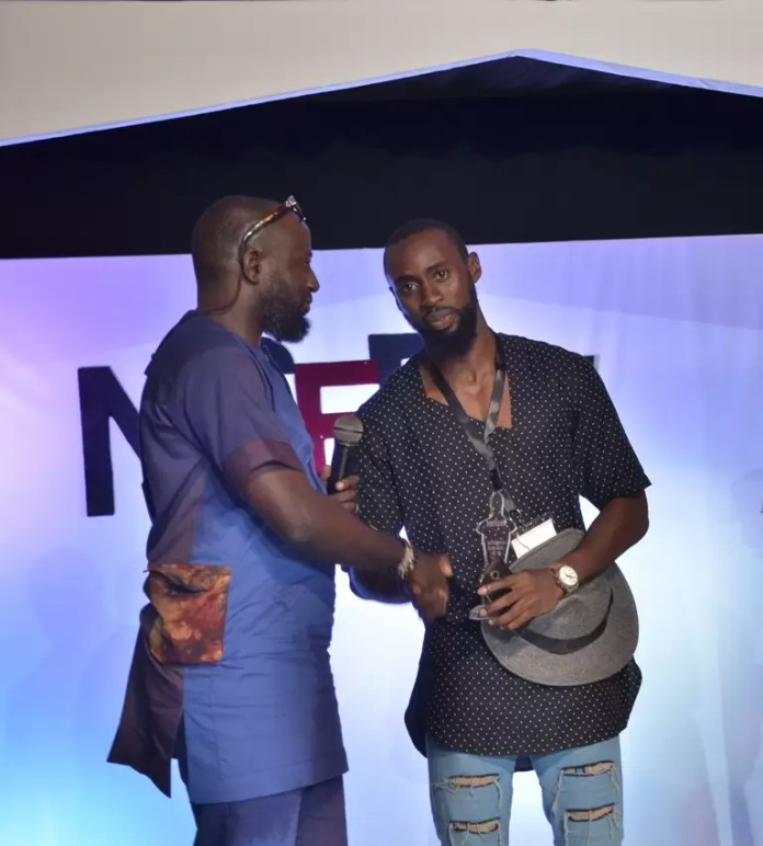 EMNews - Full highlight of the Nigerian Student Fashion & Design Week 2017 39