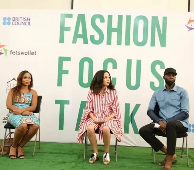 """EMNews - LFDW 2017 FASHION FOCUS TALKS KICK OFF IN ENUGU, ABUJA, PORTHARCOURT AND LAGOS WITH THE THEME """"FROM PASSION TO PROFIT"""" 5"""