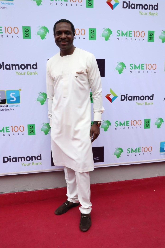 EMNews - PIGGYBANK, AFROTECH GIRLS, ZNM FOUNATION, TAMBOLLO, OTHERS WIN SME100 AWARD 11