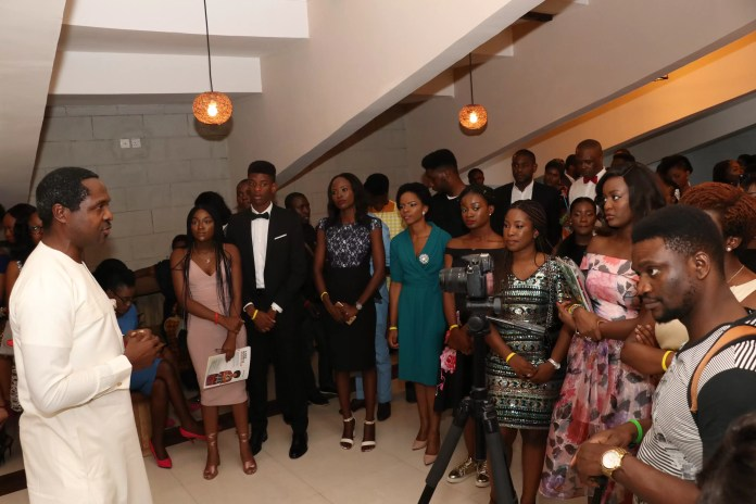 EMNews - PIGGYBANK, AFROTECH GIRLS, ZNM FOUNATION, TAMBOLLO, OTHERS WIN SME100 AWARD 1