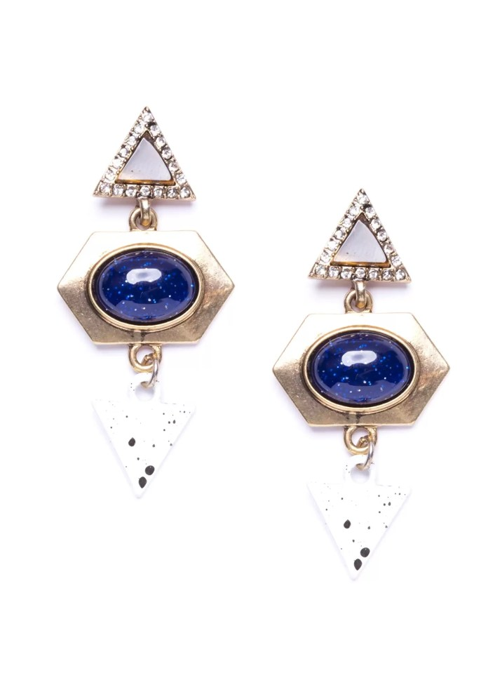 Fashion - STATEMENT EARRINGS 2