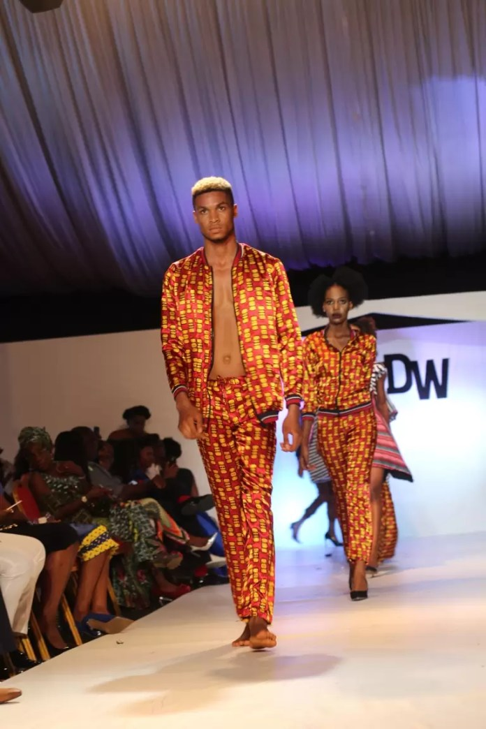EMNews - Full highlight of the Nigerian Student Fashion & Design Week 2017 25
