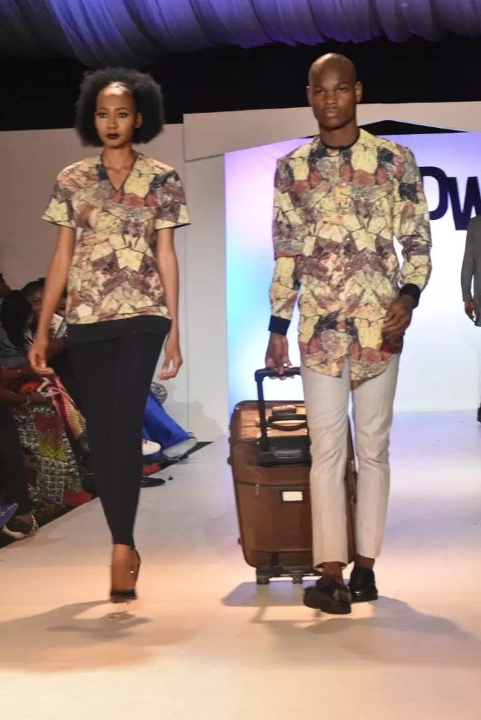 EMNews - Full highlight of the Nigerian Student Fashion & Design Week 2017 27