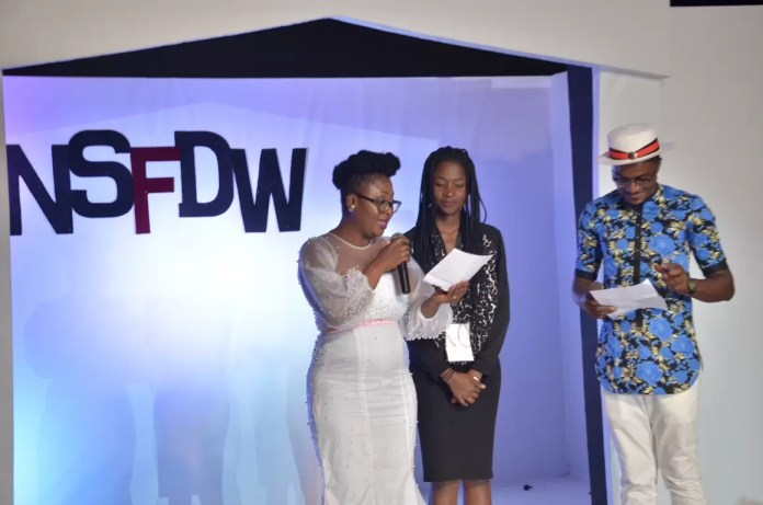 EMNews - Full highlight of the Nigerian Student Fashion & Design Week 2017 40