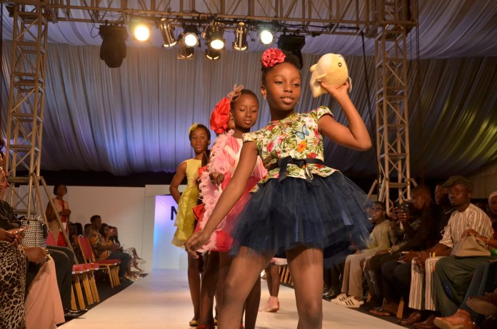 EMNews - Full highlight of the Nigerian Student Fashion & Design Week 2017 35