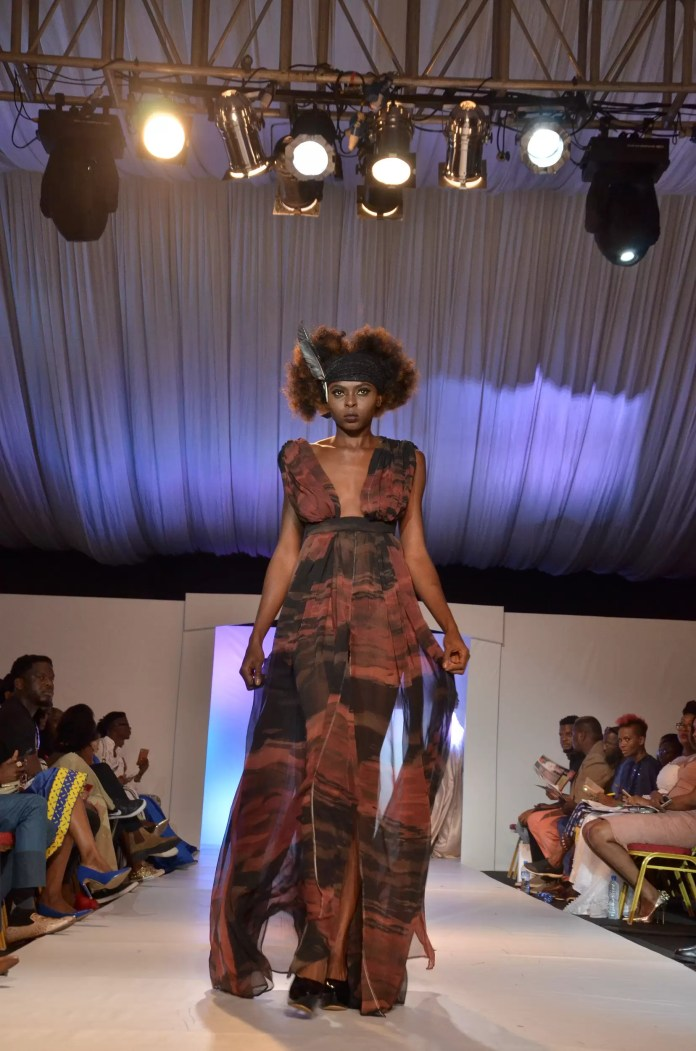 EMNews - Full highlight of the Nigerian Student Fashion & Design Week 2017 36