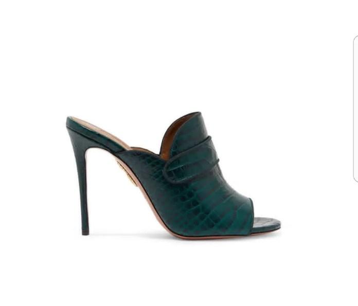 EMFashion - Mules Monday, fav shoes to splurge or save on. 2