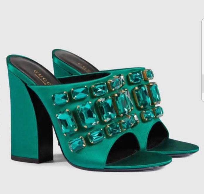 EMFashion - Mules Monday, fav shoes to splurge or save on. 4
