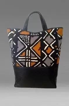 #TrendingThursday- Ankara Bags 3