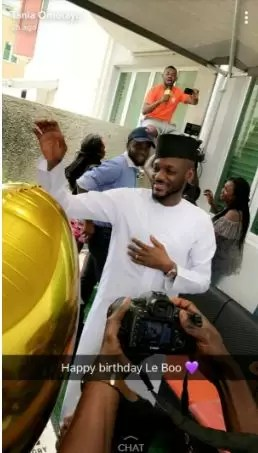 2baba's surprise party 2