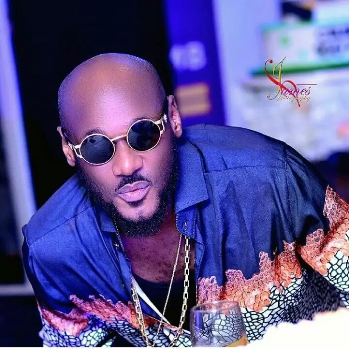 It's Your Day, 2baba. We love you.. 1