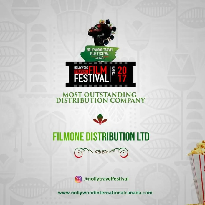 The Nollywood Travel Film Festival Awards 6