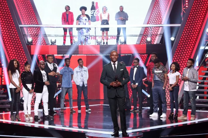 The Voice Nigeria- final straw! 3