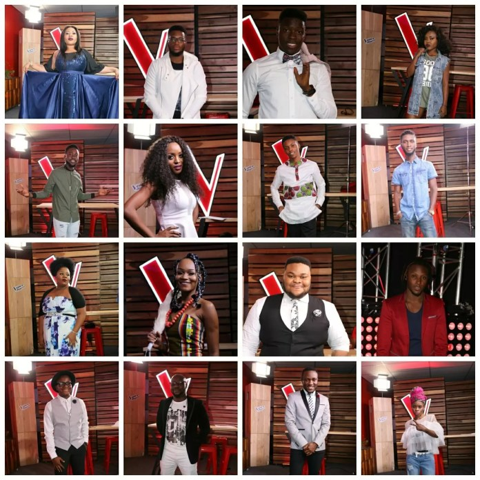 The Voice Nigeria- final straw! 4