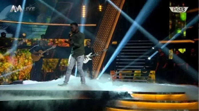 The Voice Nigeria- final straw! 7