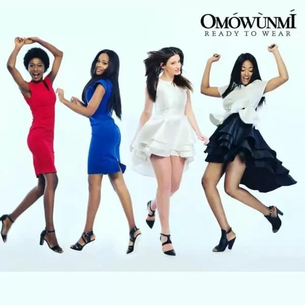 Omowunmi store- Ready to wear brand 1