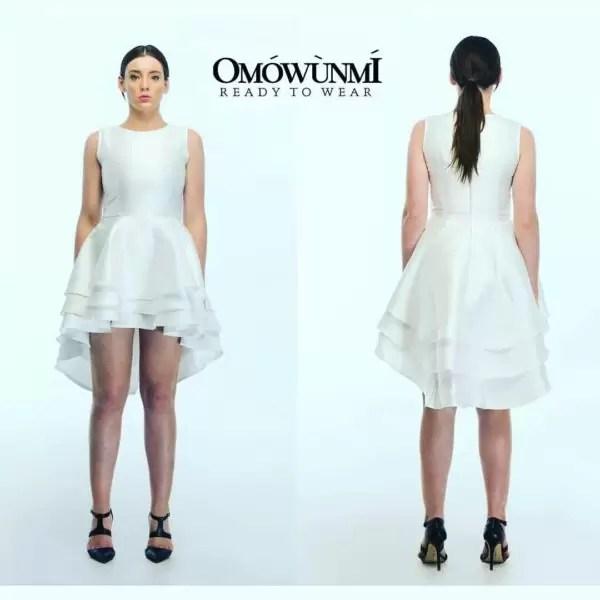 Omowunmi store- Ready to wear brand 5