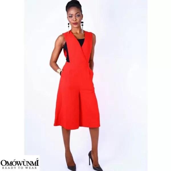 Omowunmi store- Ready to wear brand 10