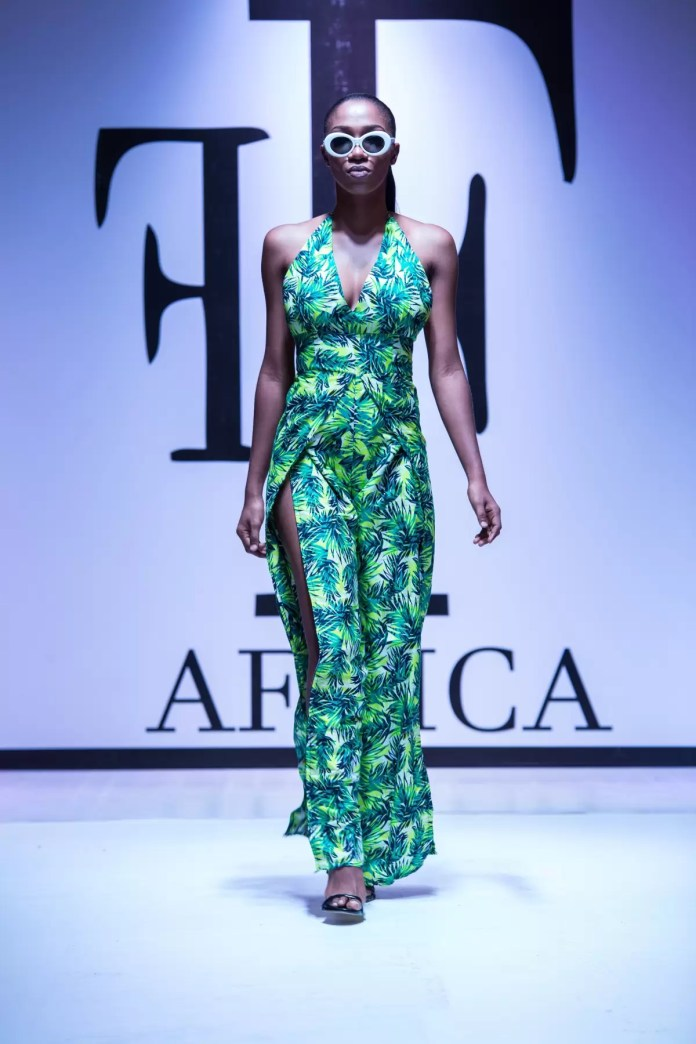 EMFashion News - Images from the maiden edition of Fashions Finest Africa - Renaissance 3