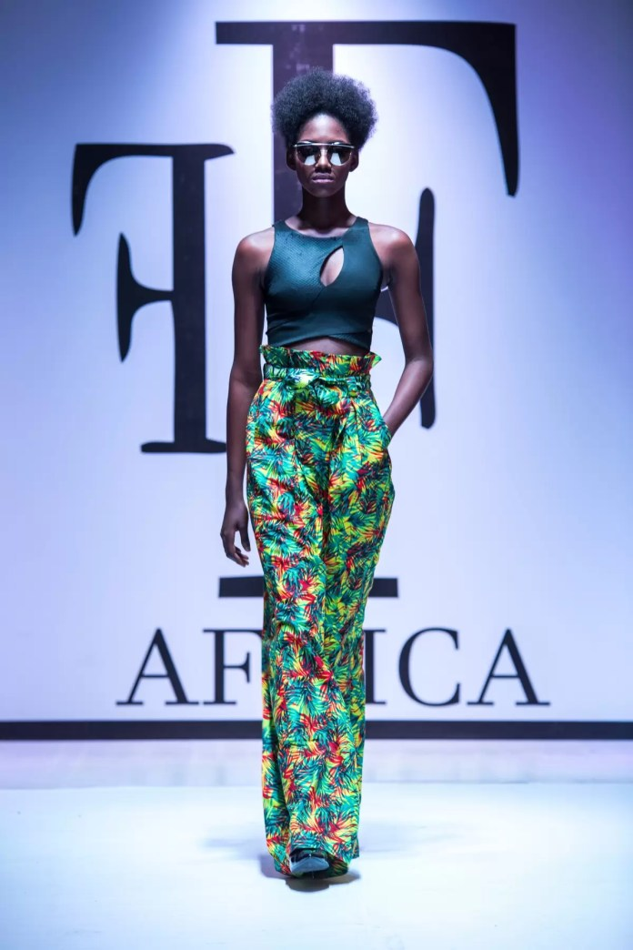 EMFashion News - Images from the maiden edition of Fashions Finest Africa - Renaissance 5