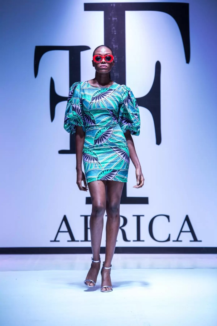 EMFashion News - Images from the maiden edition of Fashions Finest Africa - Renaissance 7