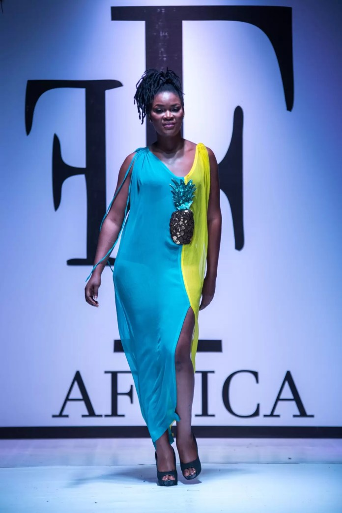 EMFashion News - Images from the maiden edition of Fashions Finest Africa - Renaissance 11