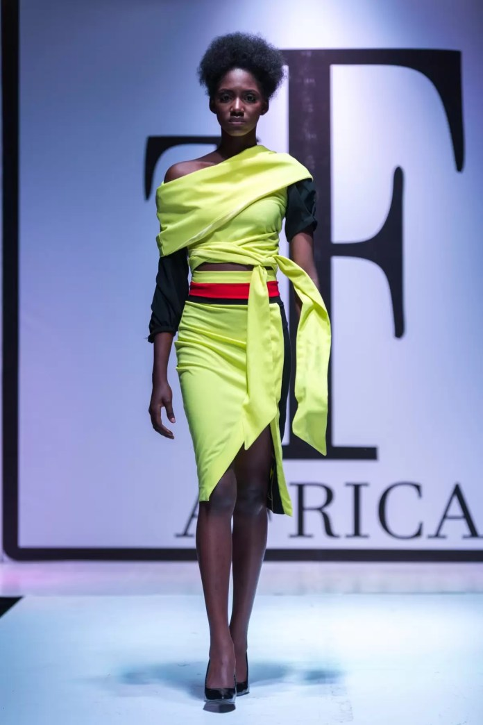 EMFashion News - Images from the maiden edition of Fashions Finest Africa - Renaissance 16
