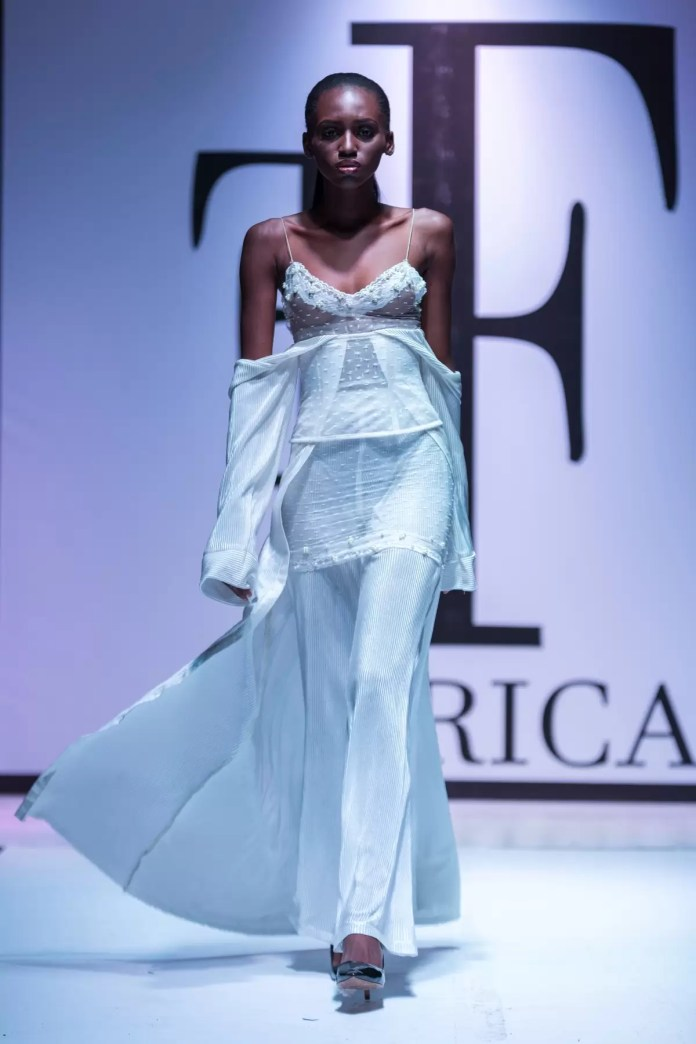 EMFashion News - Images from the maiden edition of Fashions Finest Africa - Renaissance 20