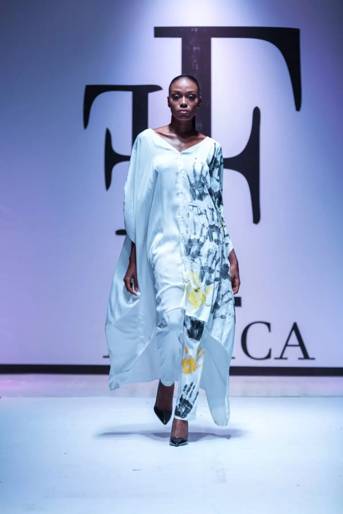 EMFashion News - Images from the maiden edition of Fashions Finest Africa - Renaissance 21