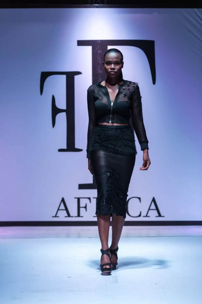 EMFashion News - Images from the maiden edition of Fashions Finest Africa - Renaissance 23