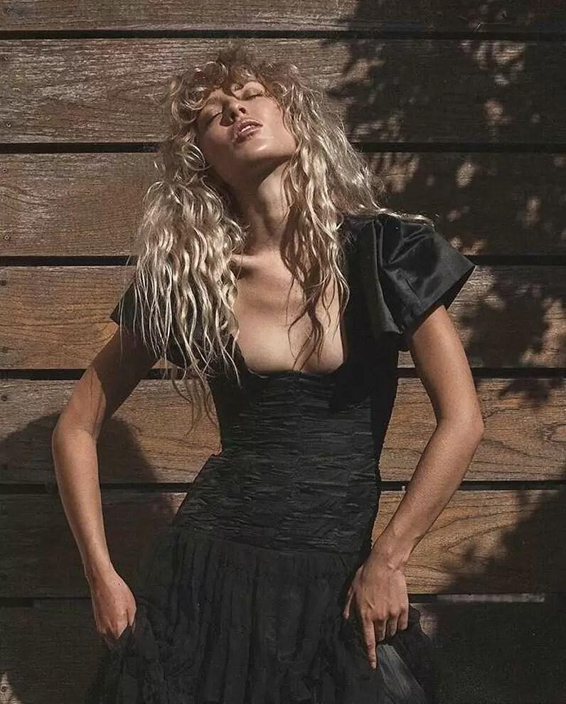 Leaked Leila Spilman nude photos 2019